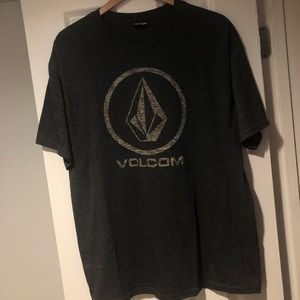 Volcom | men's graphic tee